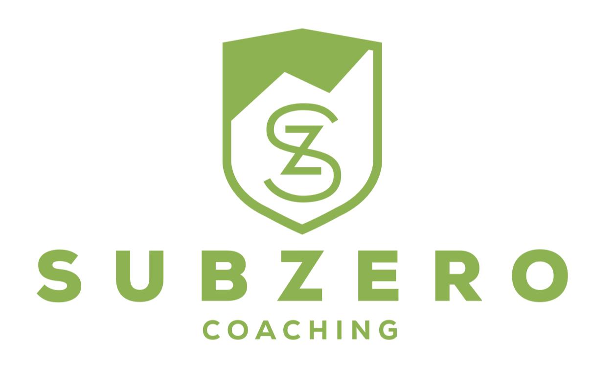subzero coaching ski instructor gap course