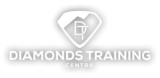 Diamonds Trainign Centre Logo