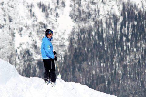 IASI Ski Instructor Exams ISIA refresher