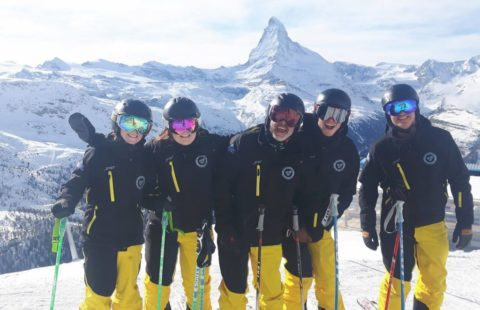 Zermatt ski gap winter gap year ski programs gap year ski jobs