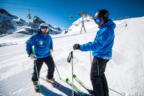 IASI Ski Trainers