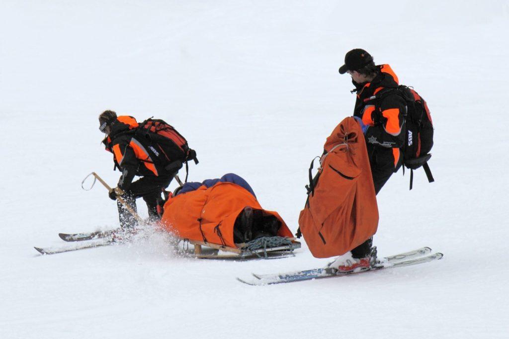first aid course zermatt