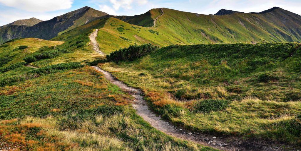 Tatra Mountains Ski Fitness training, body weight training, ski fitness weights
