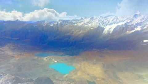 zermatt matterhorn glacier