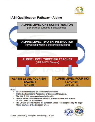 IASI Coaching Theory Module