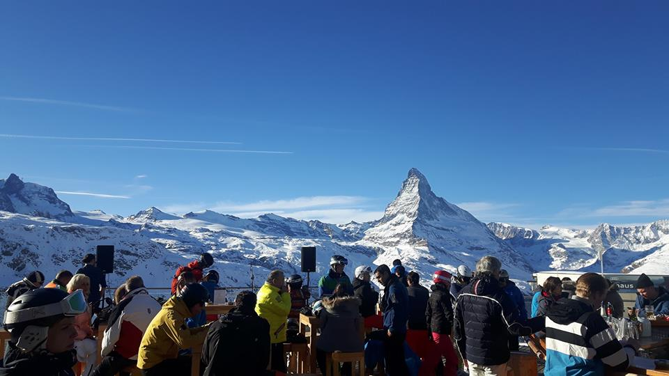 ski instructor courses switzerland