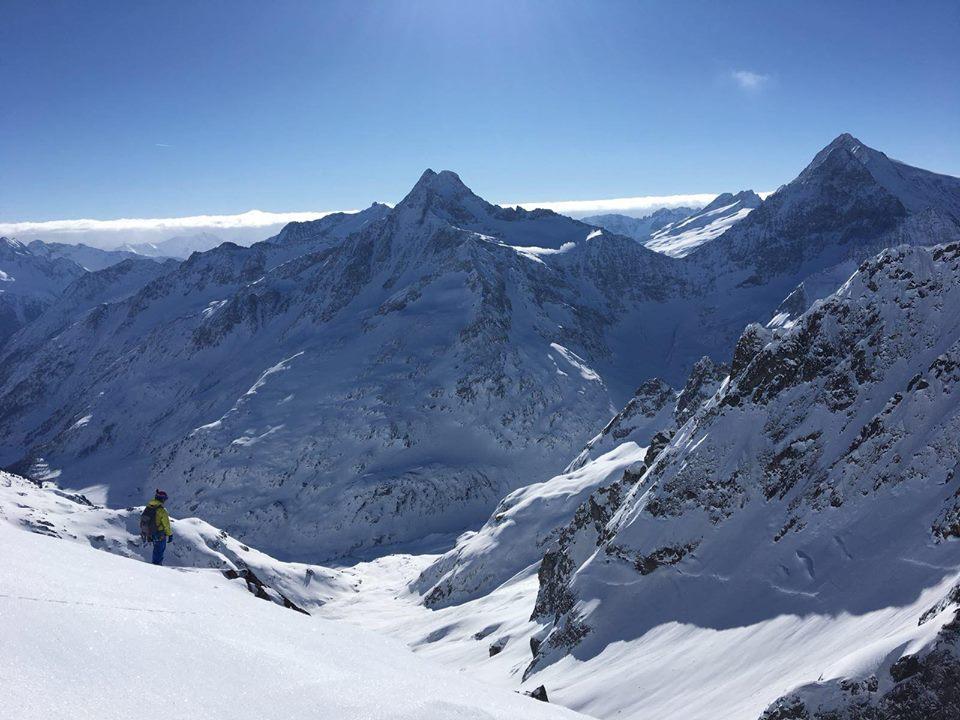 Mountain Safety Course IASI