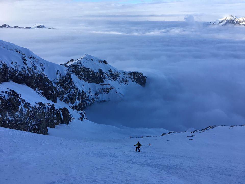 Prime Mountain Sports Subzero Coaching