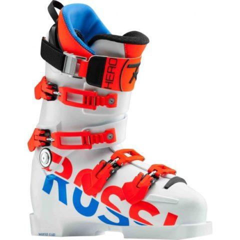 ski boots guide Ski instructor ski boots