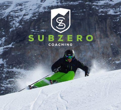 best ski instructor course subzero coaching team