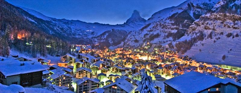 best ski instructor courses europe, best ski instructor courses switzerland