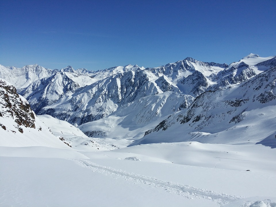 ski instructor qualifications austria
