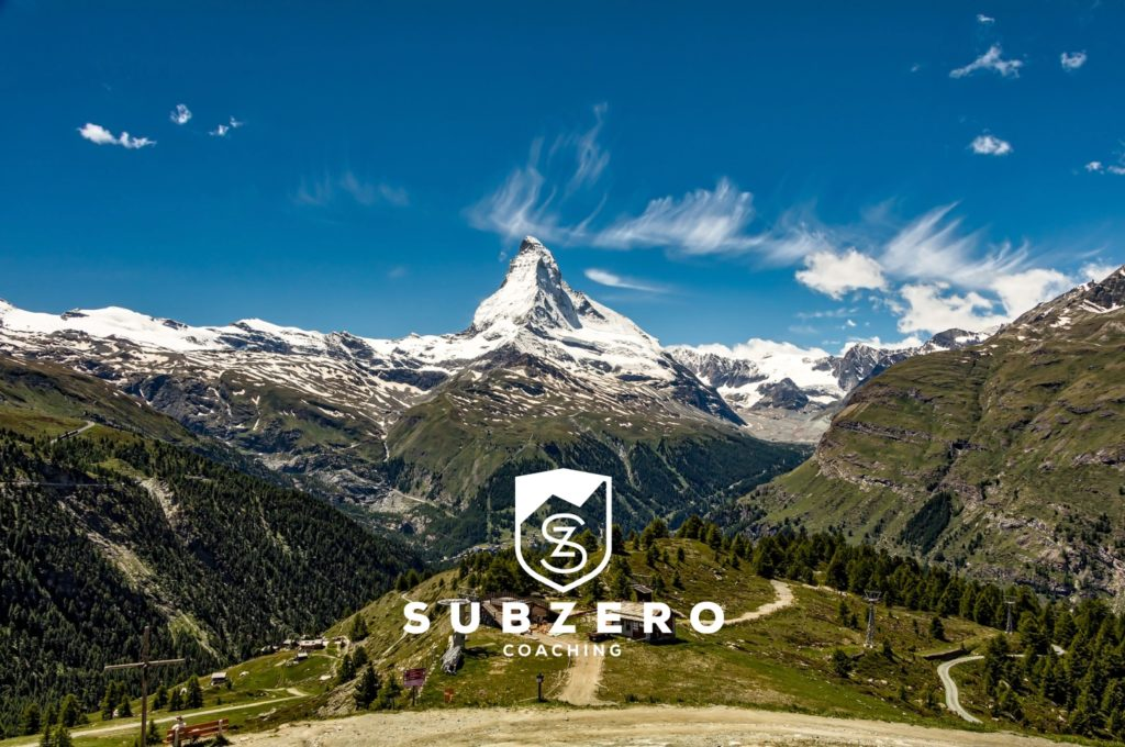 ski instructor training course in Switzerland ISIA, IASI, BASI, CSIA