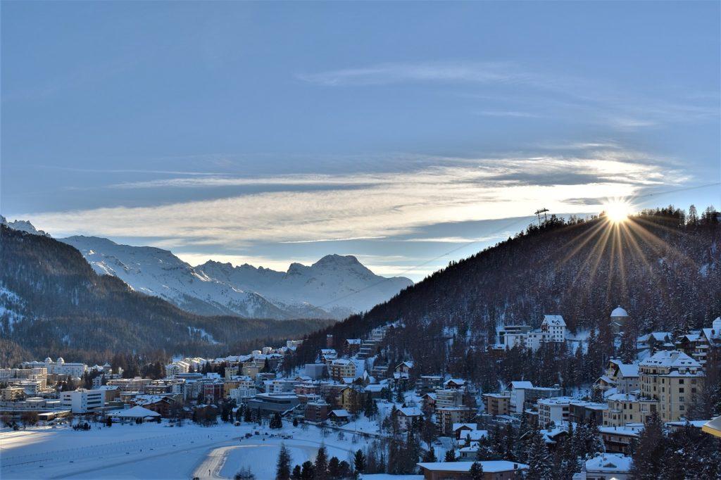 st. moritz ski school