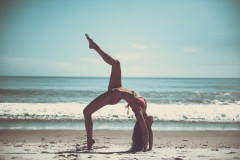 Sport Stretching zermatt massage