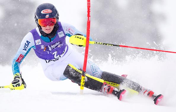 Alpine Race Coach Qualification, Ski race coach