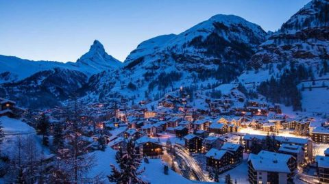zermatt winter ikon pass