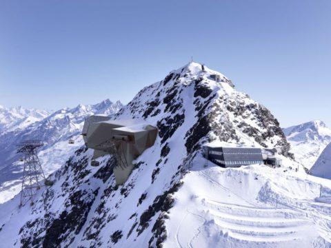 Klein Matterhorn zermatt lift status