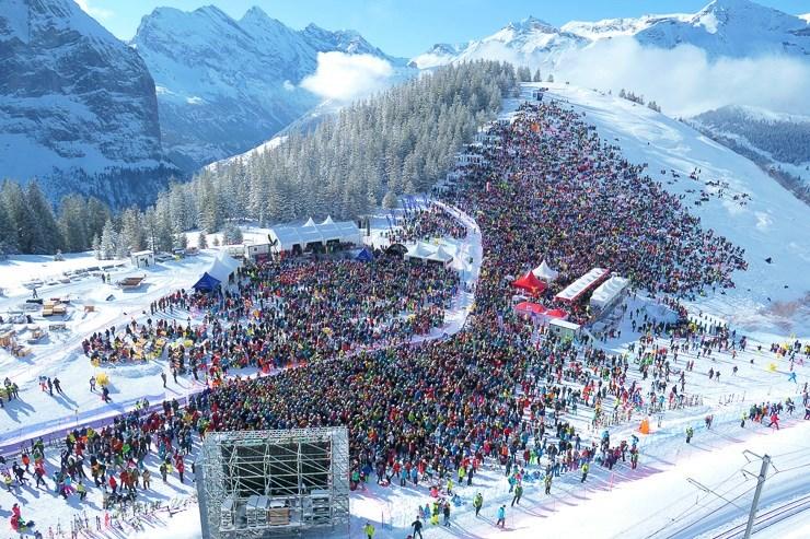 Lauberhorn-Ski-Races-Wengen