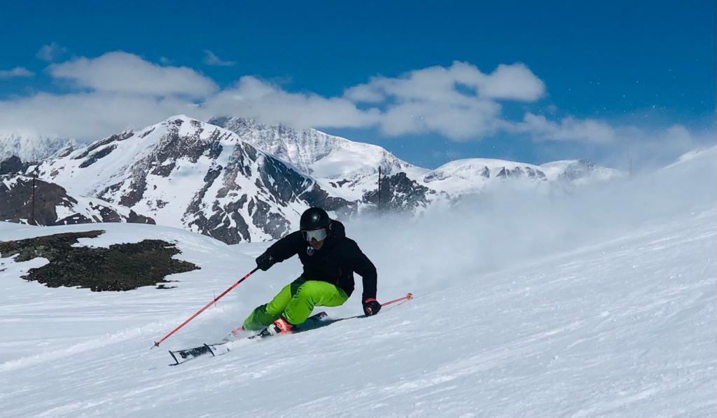 Pre Season Ski Instructor Training Level 3 Zermatt